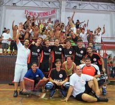 Hóquei Brasil - O ponto de encontro do Hóquei Brasileiro