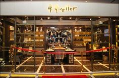 M.Micallef celebrates launch of its first UAE Boutique
