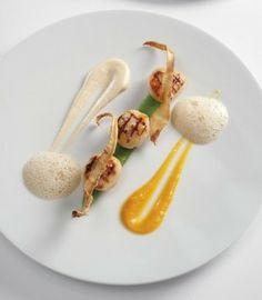 Thuries Gastronomie Magazine : Les recettes de nos chefs