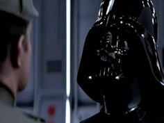 Project Management - the Darth Vader method