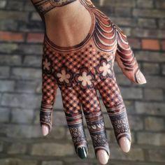 Bridal Mehndi Designs, Mehandi Designs, Heena Design, Mehndi Design Pictures, Picture Design, Tops, Women, Fashion, Moda