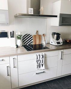 """Westwing auf Instagram: """"Die coolen Accessoires von @Designletters sorgen für eine Küche mit Wow-Effekt! @_sonjas_picturebook #MyWestwingStyle #Westwing…"""""""