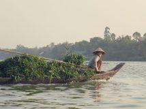 Mekong Delta – In 3 Tagen von Saigon nach Phnom Penh