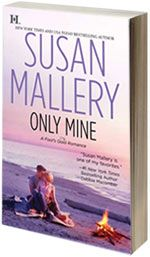 Only Mine - Fool's Gold by Susan Mallery