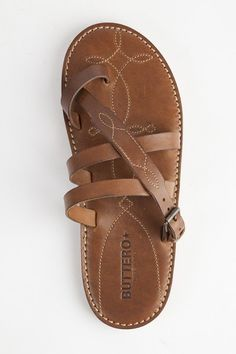 Buttero. I want these. they look so comfy.