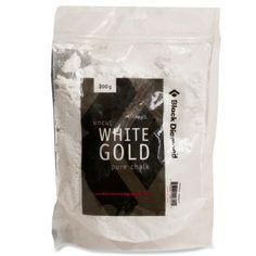 Black Diamond Uncut White Gold Pure Chalk Loose - 300 grams