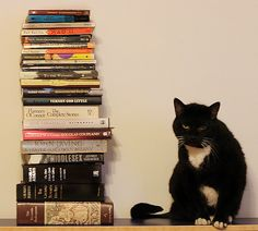 I'm not just a music freak. I can read too! | Flickr - Photo Sharing!