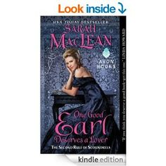 Sarah Maclean One Good Earl Deserves A Lover Pdf