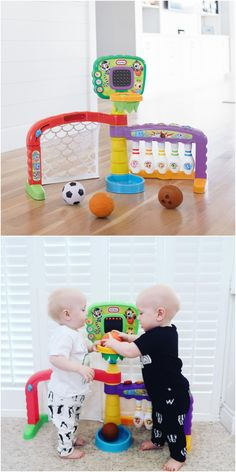 Sporting Vintage Mesh Foldable Playpen Bright Luster Playpens & Play Yards
