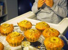 Romanian Desserts, Zucchini, Muffins, Cupcakes, Sweets, Breakfast, Food, Sweet Treats, Banana
