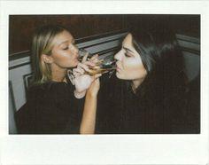 Cheers bitches xx