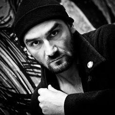 Cast - Milorad Kapor