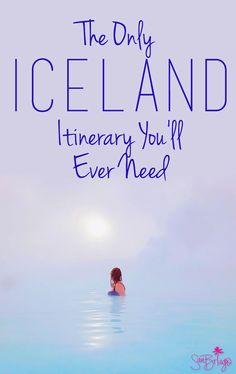 4 Days in Iceland: A Winter Travel Guide and Itinerary