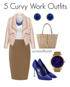 The most important thing for a woman, is to know what kinds of outfits look good…