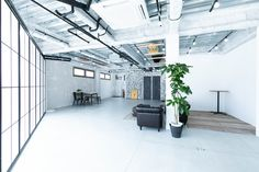 3Fスタジオ Studio, Space, Floor Space, Studios, Spaces