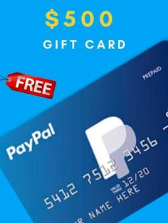 Step 1 : Click this image Step 2 : Click Verified Step 3 : Compete Verified Step 4 : Check your account Gift Card Specials, Gift Card Deals, Paypal Gift Card, Visa Gift Card, Gift Card Giveaway, Food Gift Cards, Get Gift Cards, Gift Card Boxes, Itunes Gift Cards