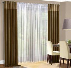 Perdea Eva 350X250 Crem 1 buc #homedecor #inspiration #interiordesign #livingroom #decoration Interiores Design, Curtains, Modern, Home Decor, Blinds, Trendy Tree, Decoration Home, Room Decor, Draping