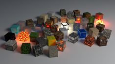 Minecraft Cubes Wallpapers) – Free Backgrounds and Wallpapers Hd Minecraft, Minecraft Welten, Minecraft Video Games, Minecraft Wallpaper, How To Play Minecraft, Minecraft Party, Minecraft Pictures, Minecraft Crafts, Minecraft Ideas