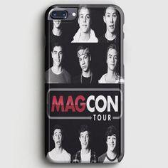 Magcon Boys Personil iPhone 7 Plus Case