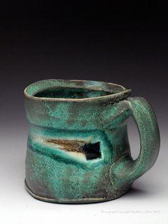 Shadow May Mug at MudFire Gallery