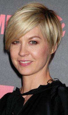 Cool Blonde Hairstyles Short Blonde And Blondes On Pinterest Hairstyle Inspiration Daily Dogsangcom