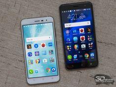 Рынок мобильных телефонов находится на пике