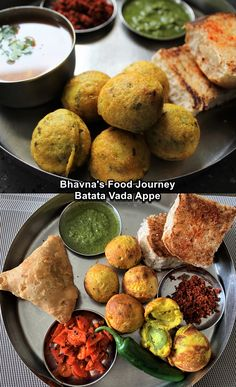 What's in the name? LOL, ask me about it. I was so confuse, what to name this dish. It's a blend of batata (potato) vada with outer layer of dosa batter. I make the very tasty vada pav, and I also prepare delicious dosa. So when I had some leftover dosa batter, I decided to mix both my favourite dishes in one.
