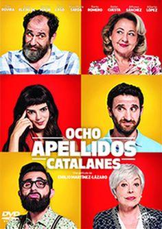 Ocho apellidos catalanes - Enlace al catálogo: http://benasque.aragob.es/cgi-bin/abnetop?ACC=DOSEARCH&xsqf99=777265