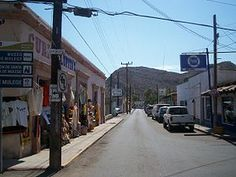 One of the best times of my life was went my 'ex' and I went backpacking across the country of Mexico. It was simply, breathtaking. Every minute was exciting and new...and I feel completely in LOVE with Mexico. Mulege is on the Baja Peninsula and wasn't really part of our trip ... but if I had a page I would tell you the WHOLE story. It was 107 degrees in the dessert and no a/c in the bus...we got off in this town. Fantastic find!