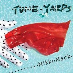 Nikki Nack by tUnE-YaRdS
