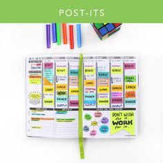 Passion Planner Tips                                                                                                                                                                                 More