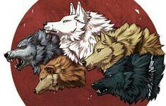 269 Meilleures Images Du Tableau Dessin Loup Chien Animal Drawings