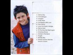 Declan Galbraith-Declan (2002) Full album