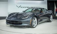 Who's excited for the arrival of the Chevrolet Corvette Stingray? Due to launch sometime in the next year!