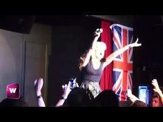 "Suzy at Eurofest: ""La La Love"" (Ivi Adamou) | wiwibloggs"