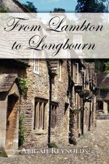 From Lambton to Longbourn: A Pride  Read reviews: http://booklikes.com/from-lambton-to-longbourn-a-pride-prejudice-variation-abigail-reynolds/book,2734413 #books