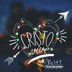 Cristo Vive!!!!!! ✝ ❣