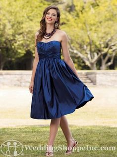 My Maid of Honor dress for my cousin's wedding.  This is the exact dress and color of my dress.
