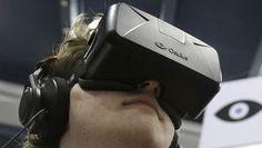 Samsung und Oculus arbeiten an VR-Brille