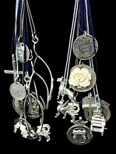 charms - would love a variety of charms!