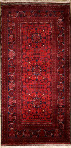 Fine Beljik rug - super fine soft Belgian wool Afghan rug.