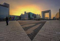 La Défense et la Grande Arche (7 of 15) | Flickr: partage de photos!