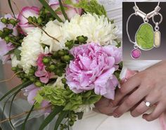 flower jewlery repined by Mission Viejo Florist