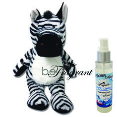 Cuddle ZEBRA & Spray #beFragrant #DirectSales #BodySafe #KidzZone