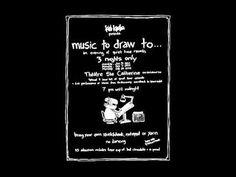 Kid Koala - Music to draw to (Full Ninja Tune Mix) HQ - YouTube
