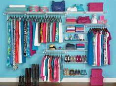 orden closet