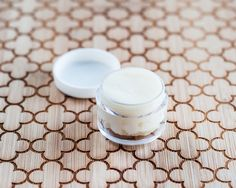 Tropical Cuticle Balm   DIY Recipes to Soothe Your Winter Skin