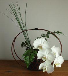 Ikebana di Lucio Farinelli -Home Decor