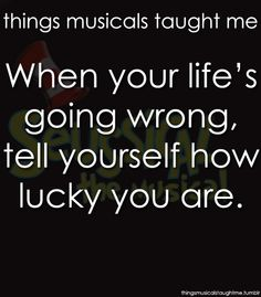 Seussical the Musical lesson#1