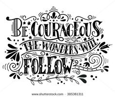 Courage Stock Photos, Images, & Pictures | Shutterstock